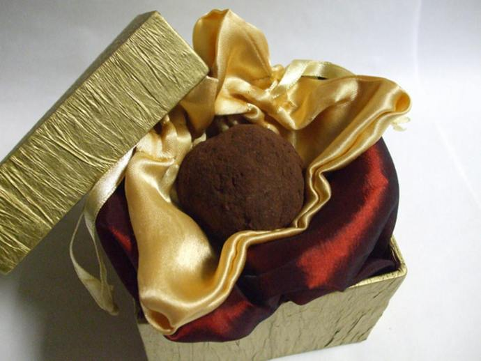 Worlds most expensive chocolate: Knipschildts La Madeline