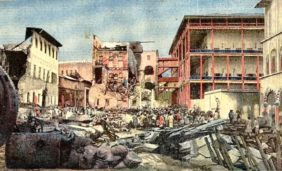 Worlds Shortest War: Anglo Zanzibar War