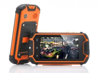 The worlds smallest Android phone: Mini Nano Rugged Mobile Phone