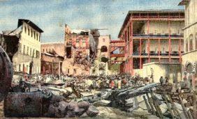 Worlds Shortest War: Anglo Zanzibar War
